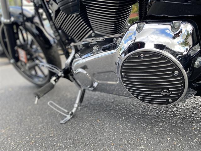 2014 Harley-Davidson Softail Breakout at Southside Harley-Davidson