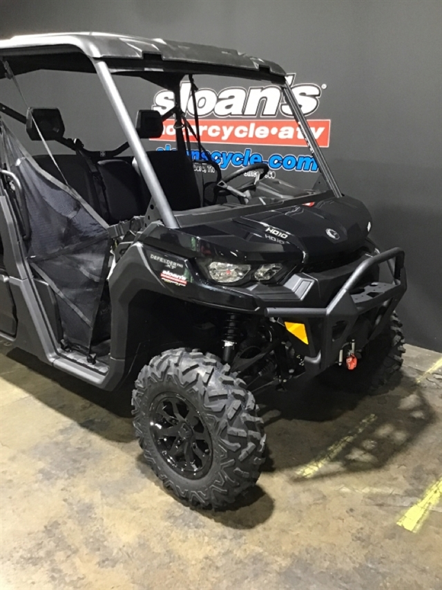 2020 Can-Am Defender PRO XT HD10 at Sloans Motorcycle ATV, Murfreesboro, TN, 37129