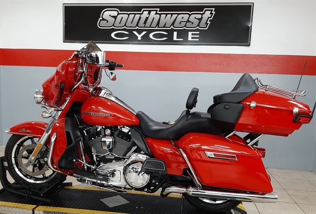 2014 Harley-Davidson Electra Glide Ultra Limited at Southwest Cycle, Cape Coral, FL 33909
