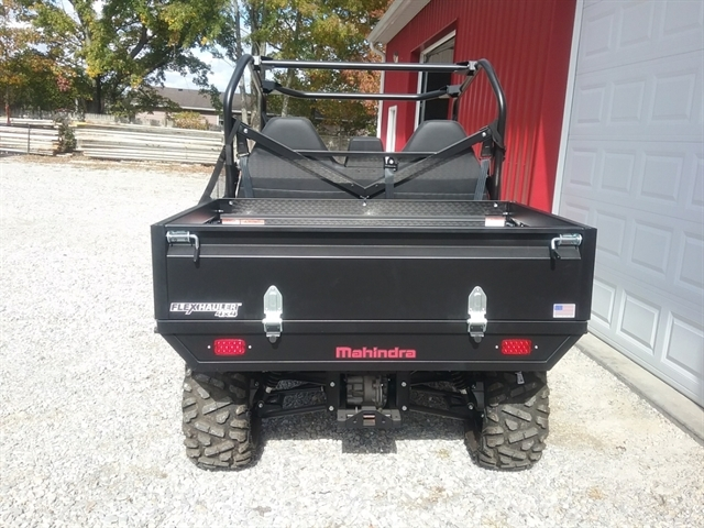 2018 Mahindra RETRIEVER 1000-FLEX at Thornton's Motorcycle - Versailles, IN
