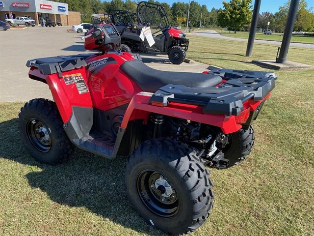 2020 Polaris Sportsman 570 Base at Southern Illinois Motorsports