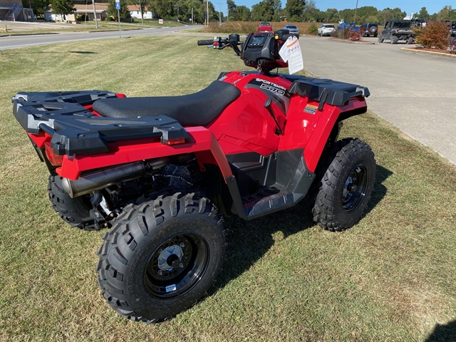 2020 Polaris Sportsman 570 Base at Southern Illinois Motorsports