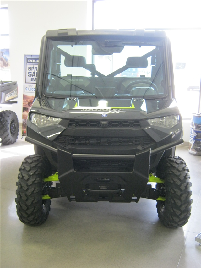2019 Polaris Ranger  XP 1000 EPS Northstar HVAC Edition at Brenny's Motorcycle Clinic, Bettendorf, IA 52722