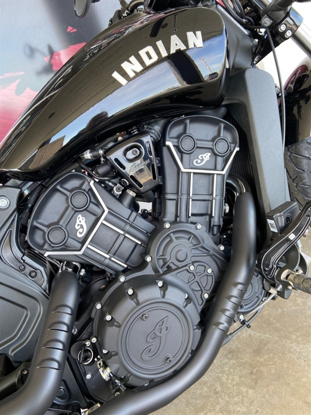 2020 Indian Scout Bobber Sixty at Youngblood RV & Powersports Springfield Missouri - Ozark MO