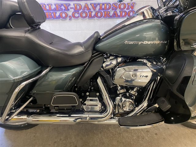 2020 Harley-Davidson Touring Road Glide Limited at Outpost Harley-Davidson