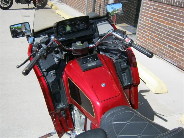 1997 Kawasaki Voyager XII 1200 ZG1200 at Brenny's Motorcycle Clinic, Bettendorf, IA 52722