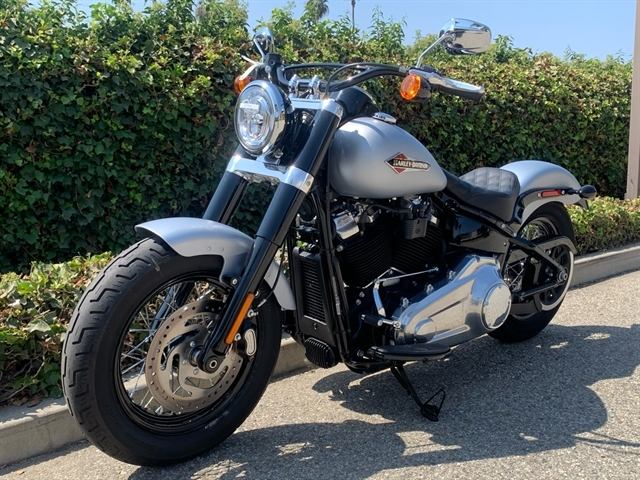 2020 Harley-Davidson Softail Softail Slim at Ventura Harley-Davidson
