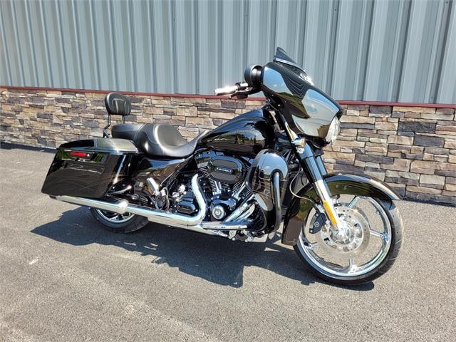 2015 Harley-Davidson Street Glide CVO Street Glide at RG's Almost Heaven Harley-Davidson, Nutter Fort, WV 26301