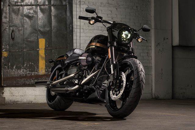 2017 Harley-Davidson Softail CVO Pro Street Breakout at Garden State Harley-Davidson