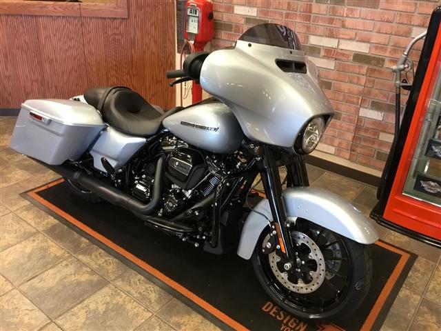 2019 Harley-Davidson FLHXS STREET GLIDE SPECIAL at Bud's Harley-Davidson, Evansville, IN 47715