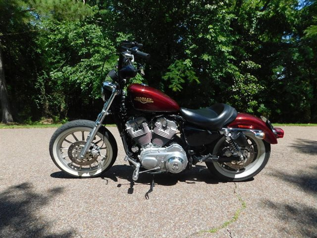 2008 Harley-Davidson XL883L - 883 Low? at Bumpus H-D of Collierville