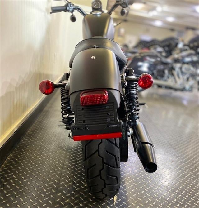 2021 Harley-Davidson XL883N XL 883N Iron 883 at Gasoline Alley Harley-Davidson (Red Deer)