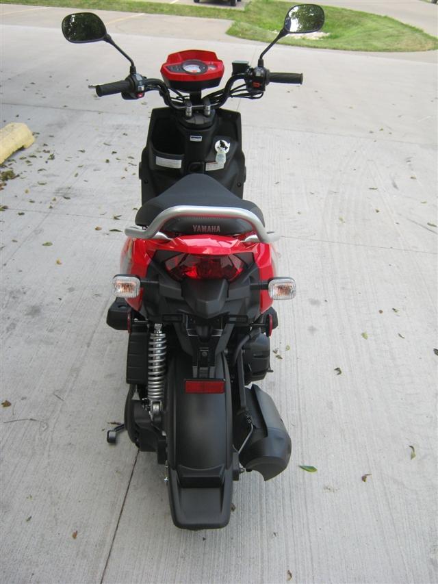 2018 Yamaha Zuma 50FX at Brenny's Motorcycle Clinic, Bettendorf, IA 52722