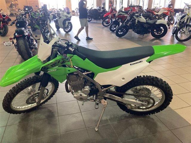 2020 Kawasaki KLX230 at Midland Powersports