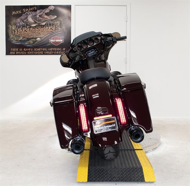 2019 Harley-Davidson Street Glide CVO Street Glide at Mike Bruno's Northshore Harley-Davidson