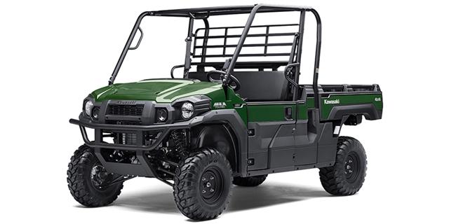 2020 Kawasaki Mule PRO-FX EPS at Hebeler Sales & Service, Lockport, NY 14094