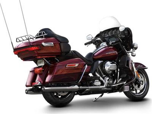 2014 Harley-Davidson Electra Glide Ultra Limited at Got Gear Motorsports