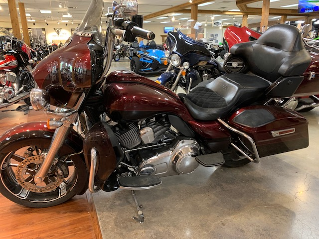 2014 Harley-Davidson Electra Glide Ultra Limited at Got Gear Motorsports