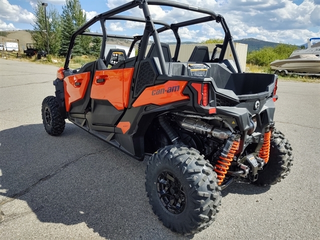 2020 Can-Am™ Maverick™ Sport Max DPS 1000R at Power World Sports, Granby, CO 80446