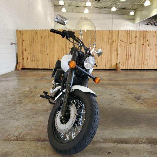 2020 Honda Shadow Phantom at Twisted Cycles