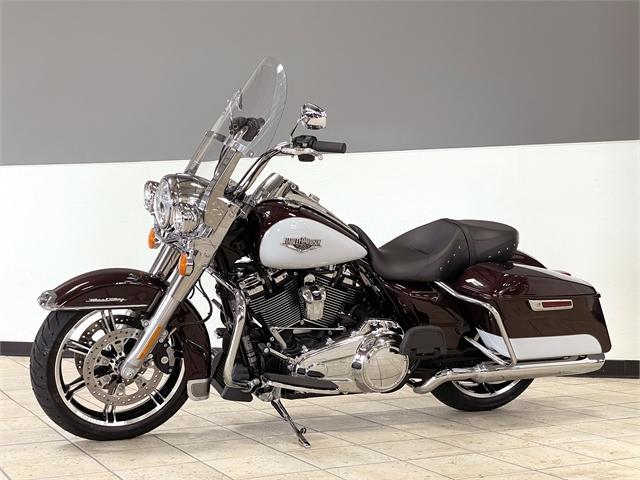 2021 Harley-Davidson Grand American Touring Road King at Destination Harley-Davidson®, Tacoma, WA 98424