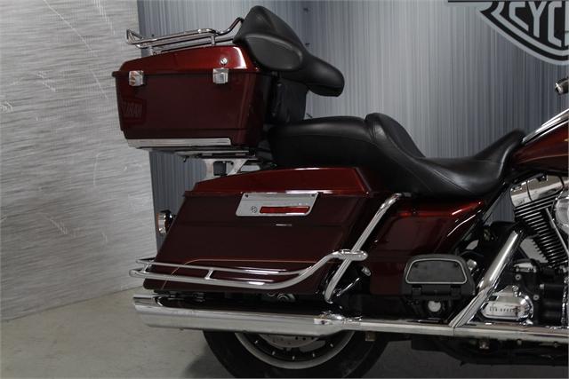 2008 Harley-Davidson Road King Base at Suburban Motors Harley-Davidson
