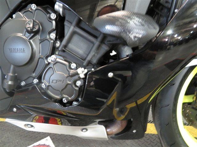 2018 Yamaha YZF R1S at Friendly Powersports Slidell