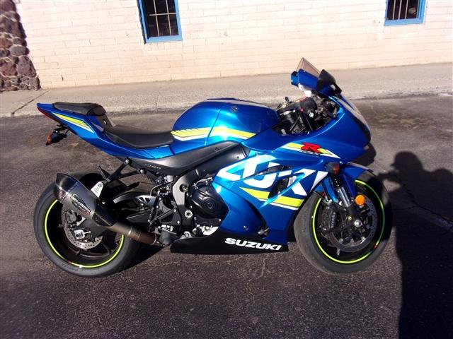 2017 Suzuki GSX-R 1000R at Bobby J's Yamaha, Albuquerque, NM 87110