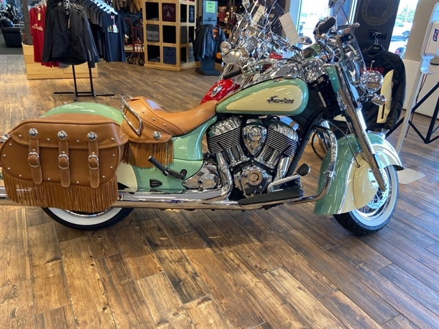 2019 Indian Chief Vintage at Youngblood RV & Powersports Springfield Missouri - Ozark MO