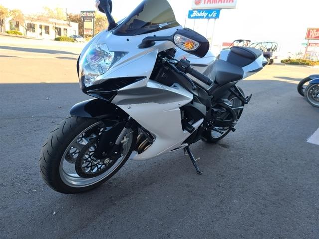 2018 Suzuki GSX-R 600 at Bobby J's Yamaha, Albuquerque, NM 87110