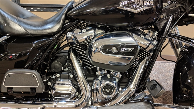 2018 Harley-Davidson Road King Base at Platte River Harley-Davidson