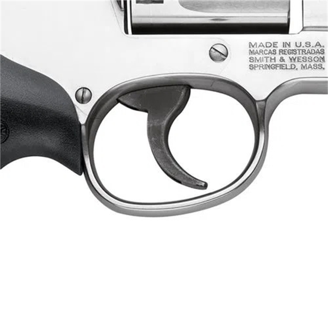 2020 Smith & Wesson Revolver at Harsh Outdoors, Eaton, CO 80615