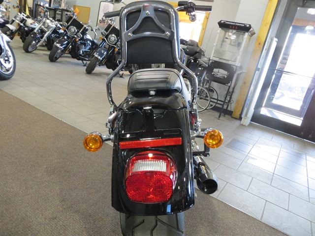 2018 Harley-Davidson Softail Low Rider at Copper Canyon Harley-Davidson