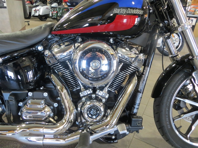 2018 Harley-Davidson Softail Low Rider at Copper Canyon Harley-Davidson