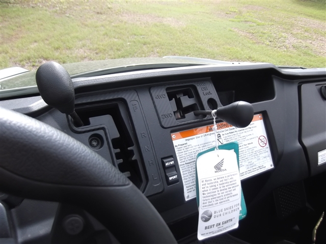 2018 Honda Pioneer 1000-5 Base at Kent Motorsports, New Braunfels, TX 78130