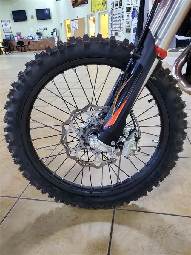 2021 KTM XC 500 F-W at Sun Sports Cycle & Watercraft, Inc.