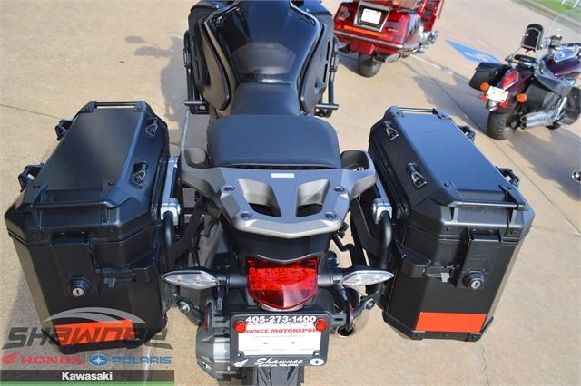 2016 Honda VFR 1200X at Shawnee Honda Polaris Kawasaki