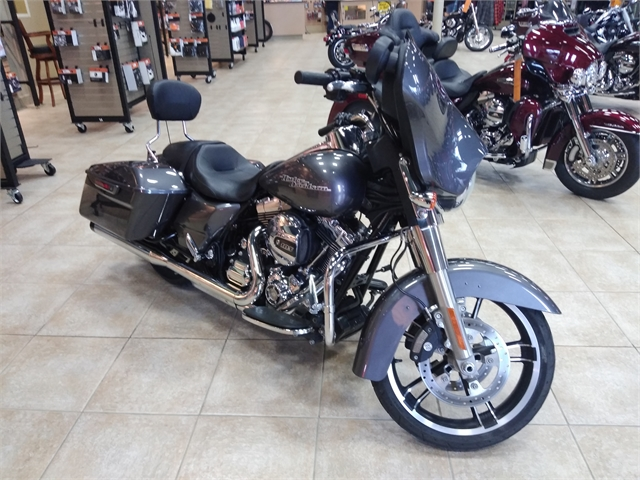 2014 Harley-Davidson Street Glide Base at M & S Harley-Davidson