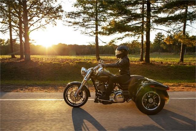 2021 Harley-Davidson Trike FLRT Freewheeler at Garden State Harley-Davidson