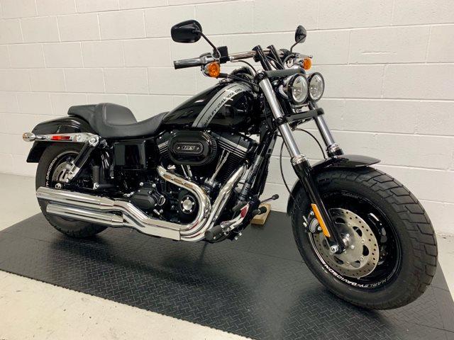 2017 Harley-Davidson Dyna Fat Bob at Destination Harley-Davidson®, Silverdale, WA 98383