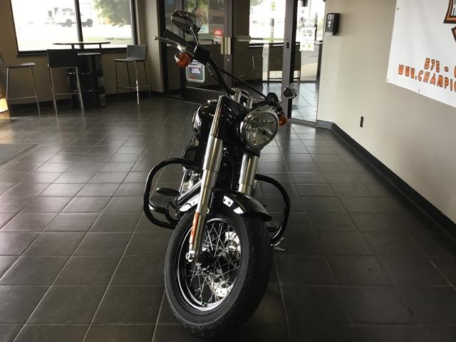 2016 Harley-Davidson Softail Slim at Champion Harley-Davidson