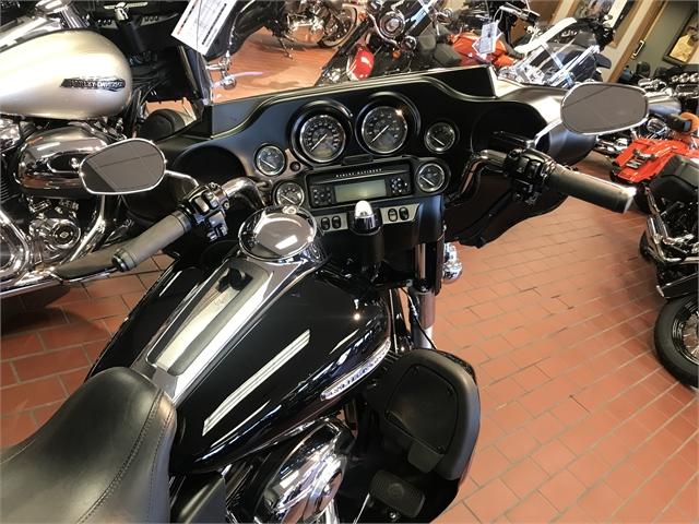 2011 Harley-Davidson Electra Glide Ultra Limited at Rooster's Harley Davidson
