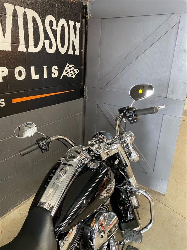 2016 Harley-Davidson Road King Base at Harley-Davidson of Indianapolis