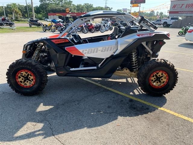 2019 Can-Am Maverick X3 X rs TURBO R at Jacksonville Powersports, Jacksonville, FL 32225