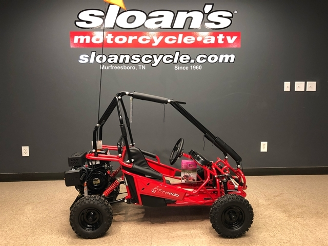 2019 Hammerhead Off-Road HH Torpedo HH Torpedo at Sloans Motorcycle ATV, Murfreesboro, TN, 37129