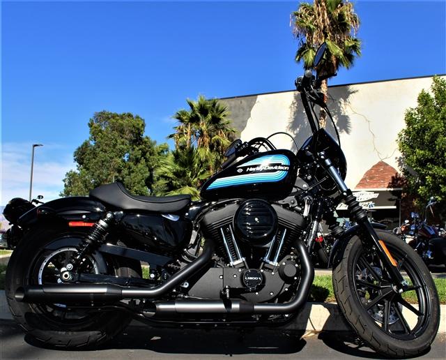 2019 Harley-Davidson Sportster Iron 1200™ at Quaid Harley-Davidson, Loma Linda, CA 92354