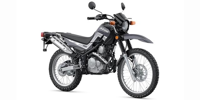 2022 Yamaha XT 250 at Friendly Powersports Slidell