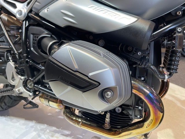 2021 BMW R nineT Scrambler at Martin Moto
