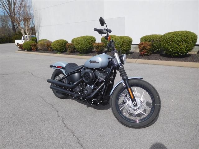 2020 Harley-Davidson Softail Street Bob at Bumpus H-D of Murfreesboro