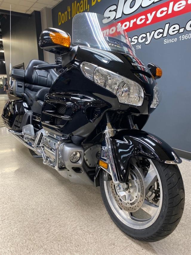 2006 Honda Gold Wing Audio / Comfort at Sloans Motorcycle ATV, Murfreesboro, TN, 37129